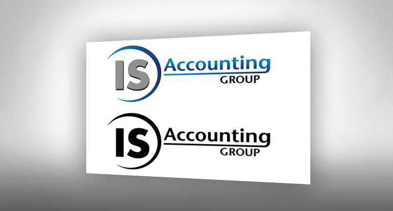 IS Accounting logo